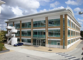 Building 1, Meadows Business Park, Camberley GU17. Office to let