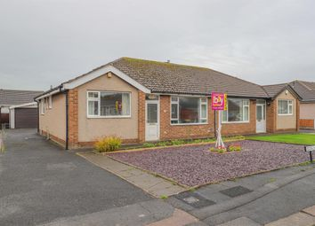 Thumbnail 2 bed bungalow for sale in Dorchester Gardens, Morecambe