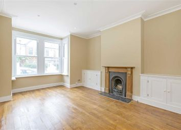 Thumbnail 4 bed property for sale in Ribblesdale Road, Furzedown, London