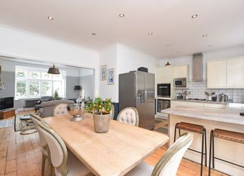 Thumbnail 4 bed property to rent in Minehead Road, London