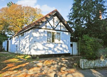 Thumbnail 2 bed bungalow for sale in Bingham Avenue, Canford Cliffs, Poole