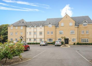 Thumbnail 2 bed flat to rent in Medhurst Way, East Oxford