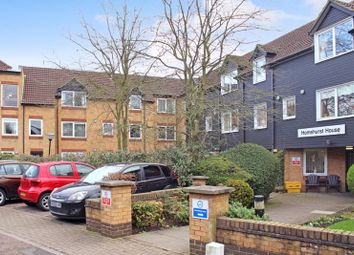 Thumbnail 1 bed property for sale in Sawyers Hall Lane, Brentwood