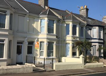 Thumbnail 3 bed terraced house to rent in Antony Road, Torpoint