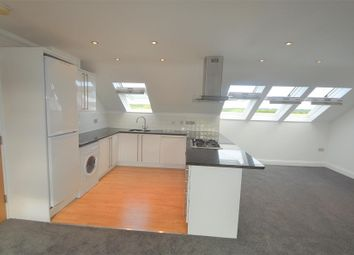 Thumbnail 2 bed flat to rent in Beatrice Court, Buckhurst Hill, Essex