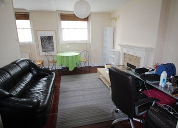 Thumbnail 1 bed flat to rent in Mornington Crescent, Camden Town