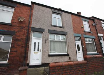 Thumbnail 2 bedroom terraced house to rent in Stanley Grove, Horwich, Bolton