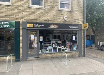 Thumbnail Retail premises to let in 172 Mill Road, Cambridge