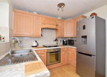 Thumbnail 2 bed semi-detached house for sale in Sonora Way, Sonora Fields, Sittingbourne, Kent