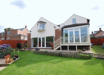 Thumbnail 3 bedroom detached house for sale in Hexham Old Road, Ryton
