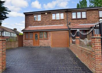 Thumbnail 3 bed semi-detached house for sale in Camdale Road, London