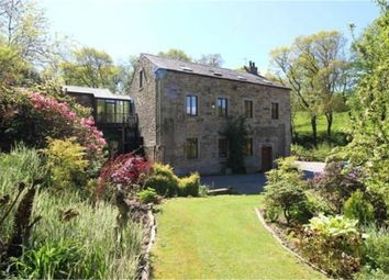 Thumbnail 4 bed detached house for sale in Wigton, Wigton, Cumbria