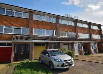 Thumbnail 4 bed town house for sale in The Cedars, Dunstable