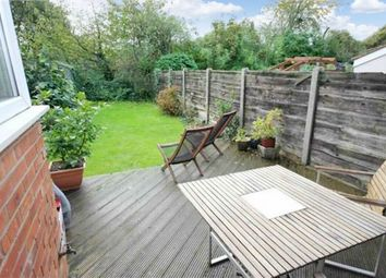 Thumbnail 3 bed semi-detached house for sale in Vicarage Road, Cale Green, Stockport, Cheshire