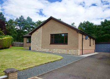 Thumbnail 3 bed detached bungalow for sale in Cardean Way, Glenrothes