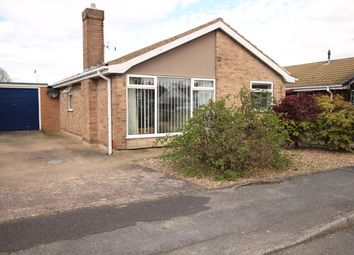 Thumbnail 2 bed bungalow for sale in Courtfield Road, Sutton-In-Ashfield