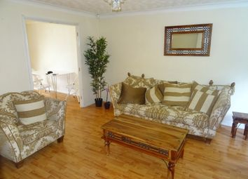 Thumbnail 4 bed detached house to rent in Calderbeck Way, Manchester