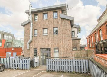 Thumbnail 2 bedroom flat for sale in High Street, Haverhill