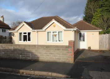 Thumbnail 2 bed detached bungalow to rent in Henleaze Park Drive, Henleaze, Bristol
