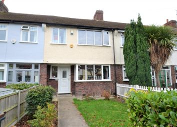 3 bed terraced house for sale in Clock House Road, Beckenham BR3