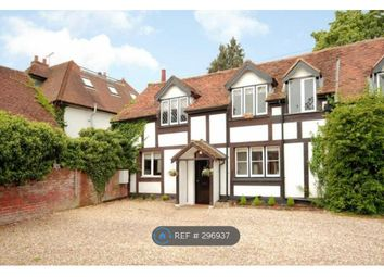 Thumbnail 2 bed semi-detached house to rent in Lake End Road, Buckinghamshire