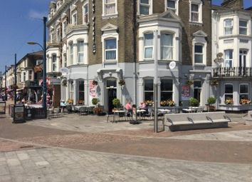 Thumbnail Restaurant/cafe for sale in Cerdic Place, Marine Parade, Great Yarmouth