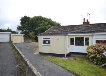 Thumbnail 3 bed semi-detached house for sale in Upper Hill Park, Tenby