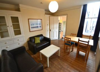 Thumbnail 4 bed flat to rent in Newlands Road, Jesmond, Newcastle Upon Tyne