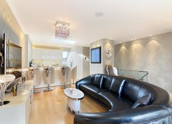 Thumbnail 3 bedroom flat to rent in The Penthouse, Conduit Street, Mayfair