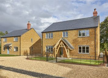 Thumbnail 4 bed detached house for sale in Heritage Fields, Tysoe, Warwick
