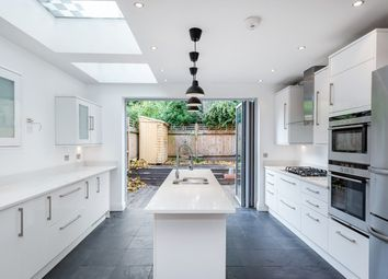Thumbnail 2 bed detached house for sale in Sutton Lane North, Turnham Green, Chiswick, London
