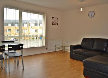 Thumbnail 2 bedroom flat to rent in Aspull Walk, Grove Village, Manchester
