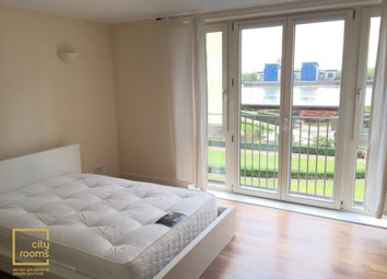 Thumbnail Room to rent in Jefferson Building, 12 Westferry Road, Canary Wharf