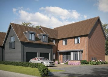 Thumbnail 5 bed semi-detached house for sale in Cranfield Road, Wooton, Bedforshire