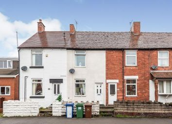 Thumbnail 2 bed terraced house for sale in Cannock Road, Cannock, Staffordshire, .