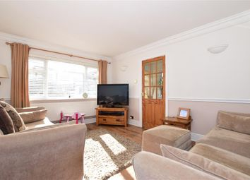 Thumbnail 3 bed semi-detached house for sale in School Lane, Higham, Rochester, Kent
