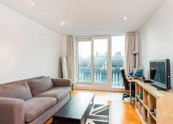 Thumbnail 1 bed flat to rent in Peninsula Apartments, Praed Street, Paddington, London
