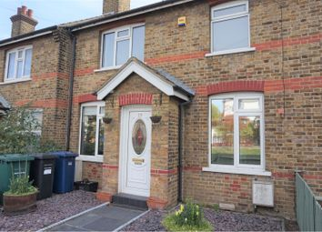 Thumbnail 3 bed terraced house to rent in Barnet, Hertfordshire
