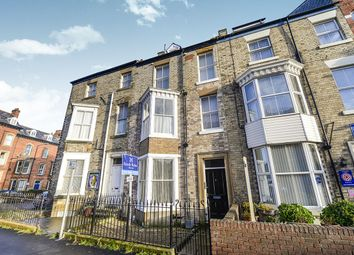 Thumbnail 1 bed flat for sale in Avenue Court, The Avenue, Whitby