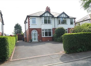 Thumbnail 3 bed property for sale in Woodplumpton Lane, Preston