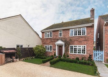 Thumbnail 5 bed detached house to rent in Skirmett, Henley-On-Thames