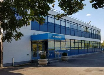 Thumbnail Office to let in Wyvern House, Uxbridge