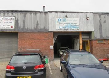 Thumbnail Light industrial for sale in 83 Bunting Road, Northampton, Northamptonshire