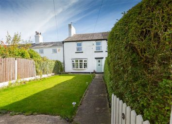 Thumbnail 3 bed cottage for sale in Bryning Lane, Wrea Green, Preston