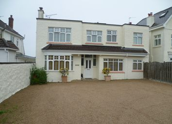 Thumbnail 5 bed detached house to rent in Le Mont Felard, St Lawrence