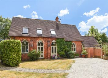 Thumbnail 3 bed detached house for sale in Fawler Road, Uffington, Faringdon
