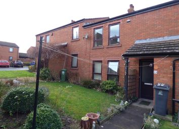 2 bed flat for sale in Bowscale Close, Carlisle CA3