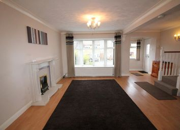 Thumbnail 3 bed semi-detached house to rent in Chapter Road, Darwen