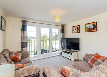 Thumbnail 2 bed flat for sale in Vancouver Avenue, Waterlooville