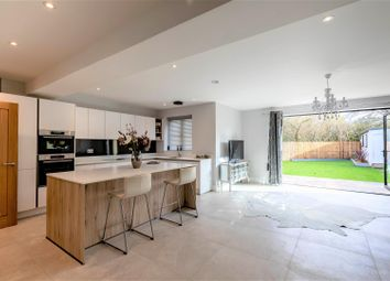 3 bed semi-detached house for sale in Lime Walk, Willowbank, Denham UB9